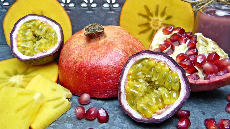 Exsotic Fruits